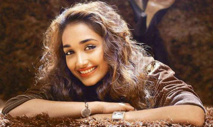 Jiah Khan Death Anniversary- India TV