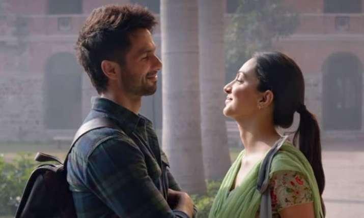 Kabir Singh Song Mere Sohneya out- India TV