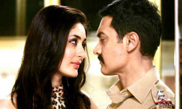 Kareena Kapoor Khan, Aamir Khan- India TV