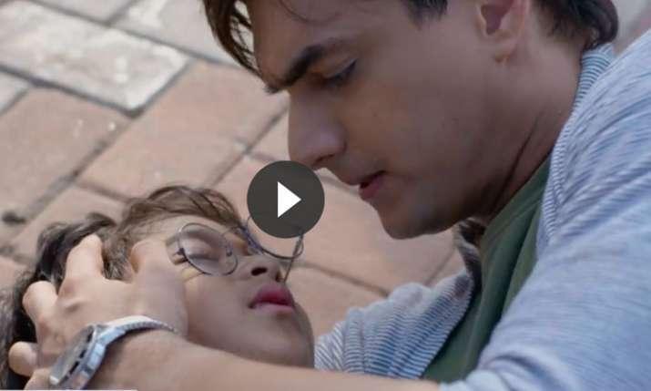 Yeh Rishta Kya Kehlata hai Written Update 25th June- India TV