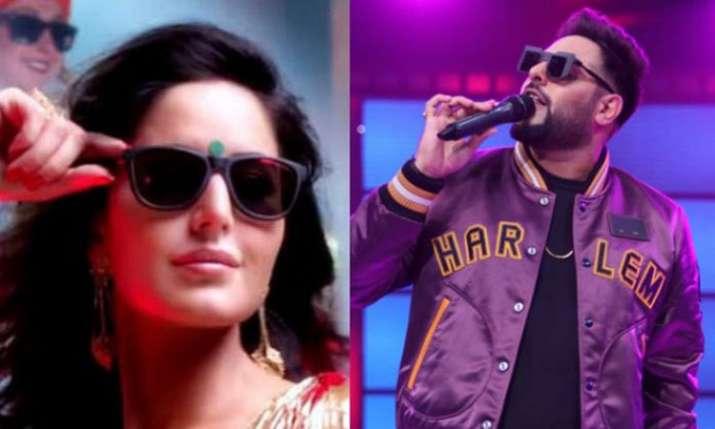 Katrina Kaif, Badshah set the stage on fire - India TV