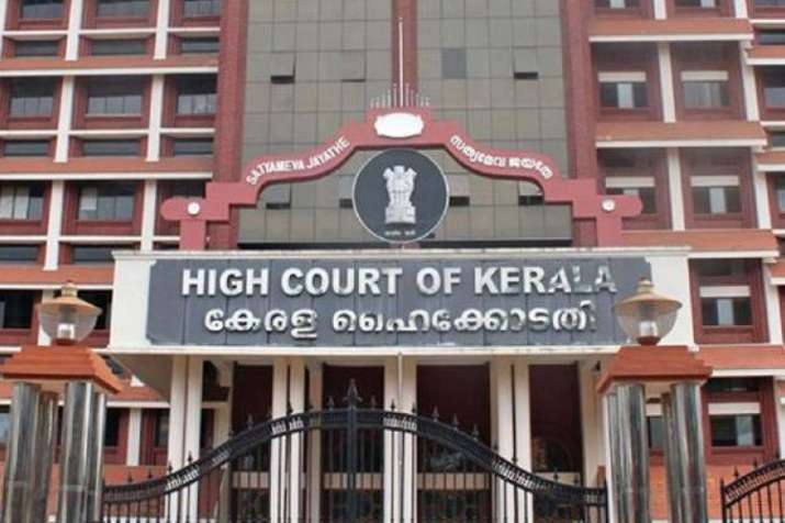 Possession of sexually explicit photos not a crime, says Kerala High Court | PTI File- India TV