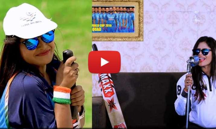 खुश्बू उत्तम- India TV