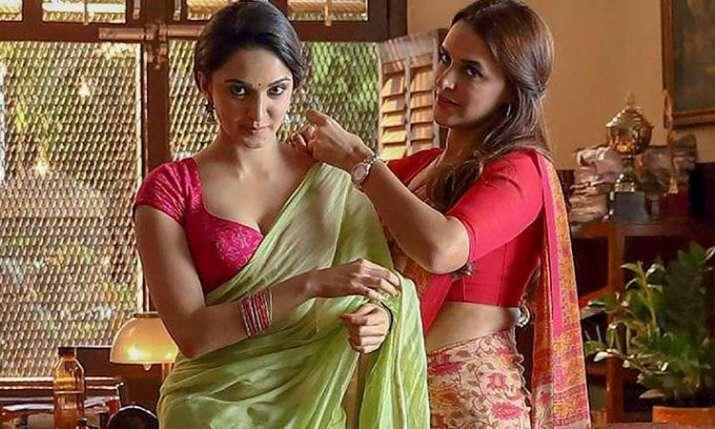 किआरा आडवाणी- India TV