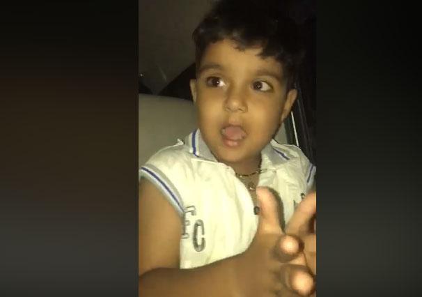 kid- India TV