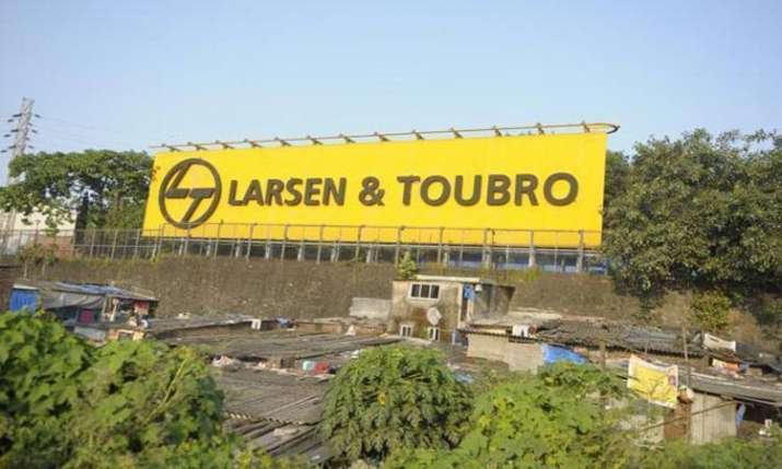L&T bags power project - India TV Paisa