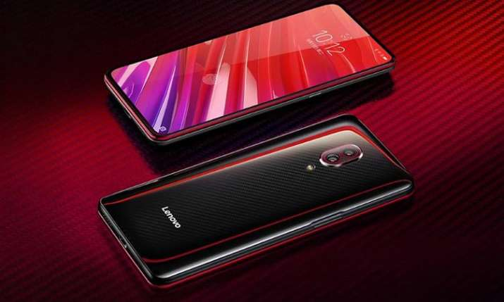 Lenovo Z6 to have 6.39-inch OLED display- India TV Paisa
