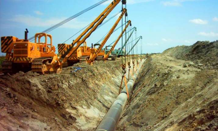 BPCL, HPCL take 25 pc stake each in IOC's Rs 9,000-cr LPG pipeline project- India TV Paisa