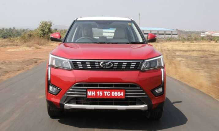 Mahindra To Launch BS6 Compliant Vehicles In Next Few Months- India TV Paisa