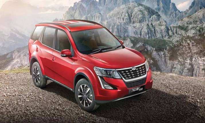 M&M to hike price of its range of personal vehicles- India TV Paisa