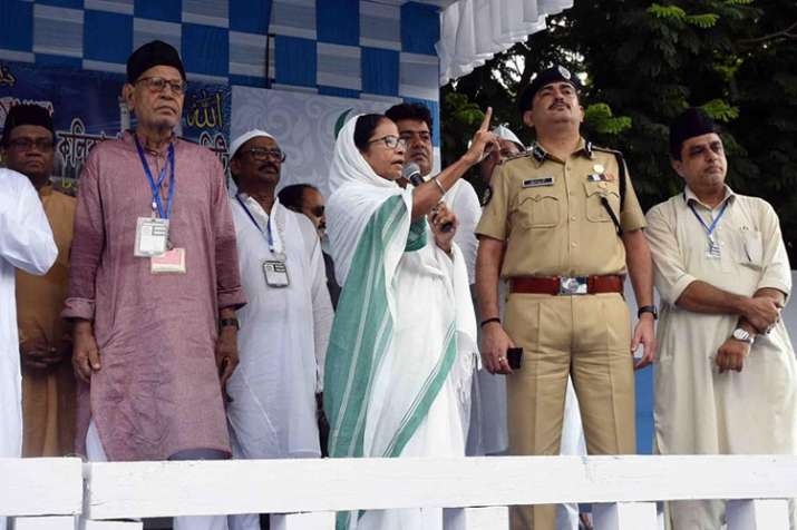 West Bengal govt to construct dining rooms in Muslim-dominated schools | PTI File- India TV