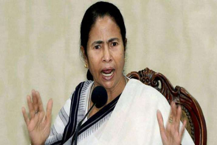 Centre, BJP trying to incite violence in West Bengal: Mamata Banerjee- India TV