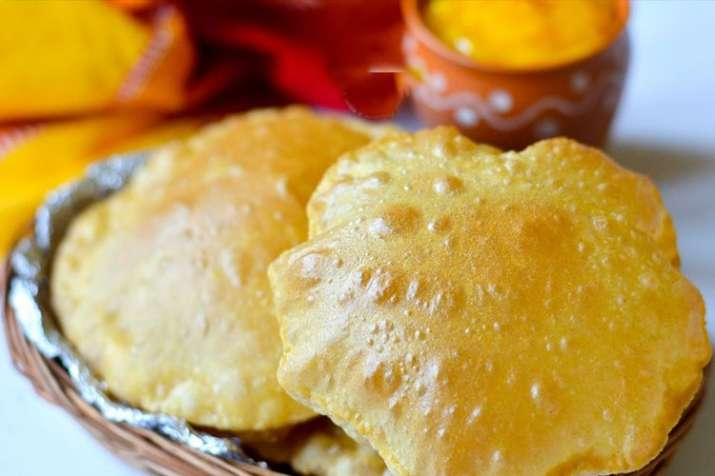Mango puri- India TV