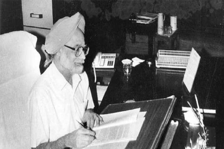 Former Chief Minister Manmohan Singh- India TV Paisa