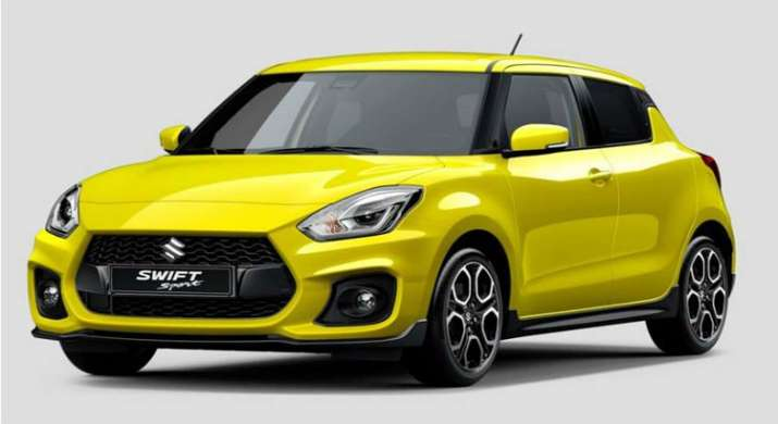 Eight Maruti Suzuki models among top 10 best selling PVs in May- India TV Paisa