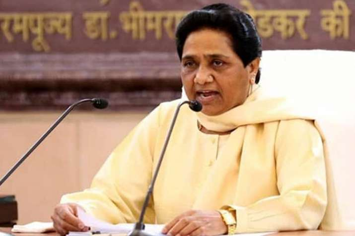 BSP Supremo Mayawati | PTI File- India TV