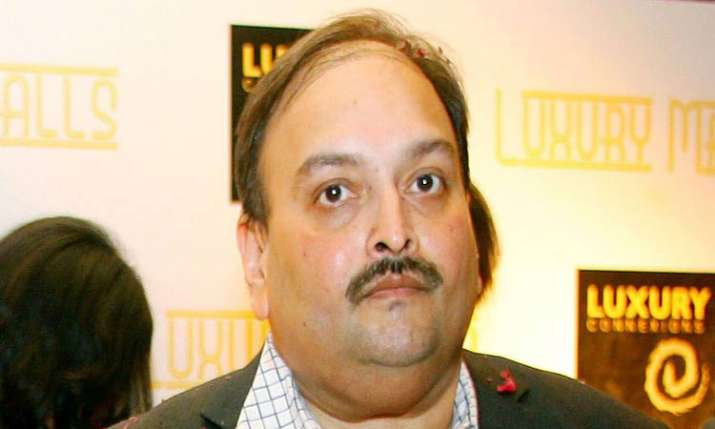 Mehul Choksi running out of options- India TV Paisa