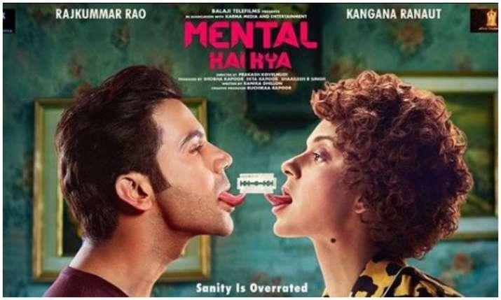 Mental hai kya- India TV