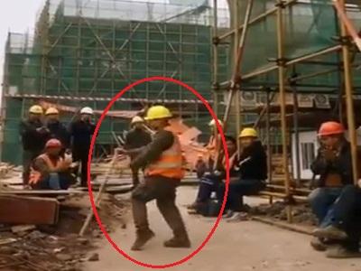 metro worker- India TV