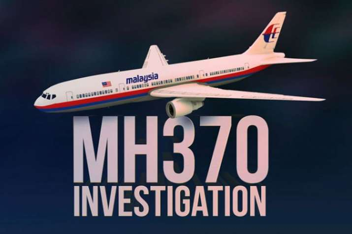 MH370 pilot Zaharie Ahmad Shah was lonely and sad and may have crashed plane | AP File- India TV