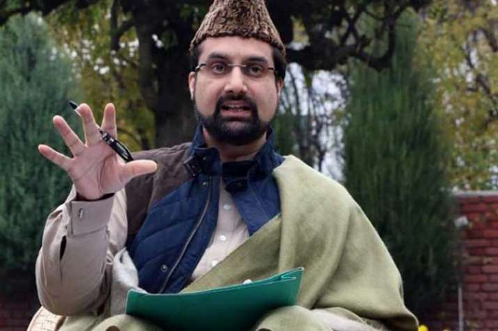 Hurriyat Conference asks PMs of India and Pakistan to resume talks- India TV