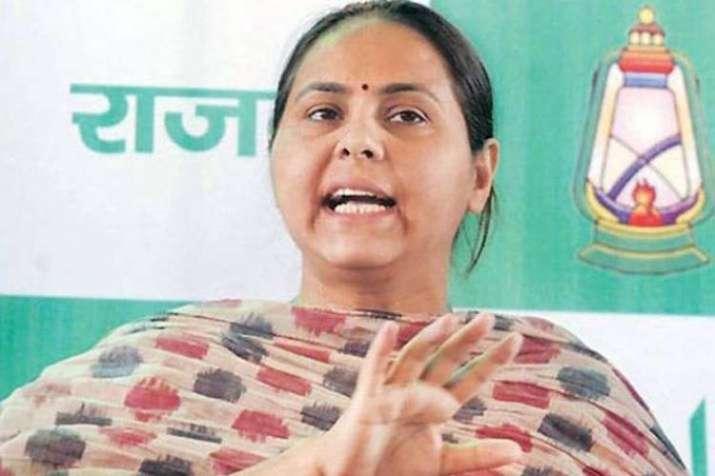 Misa Bharti- India TV