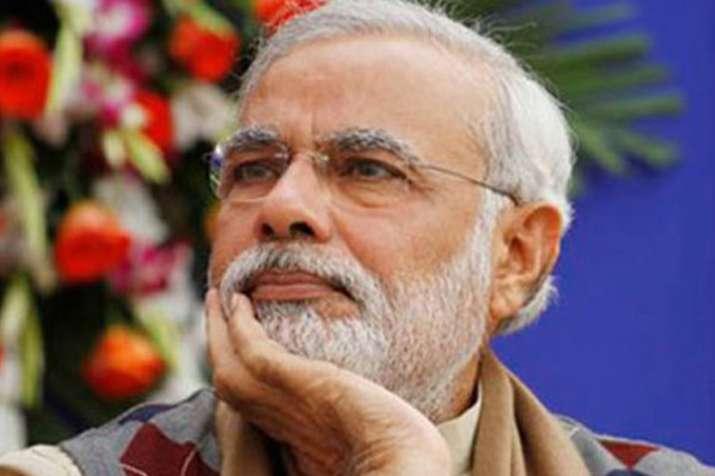 500 रुपए के नोट पर मलयालम में लिखा मिला 'मोदी का गला काट दिया जायेगा'- India TV