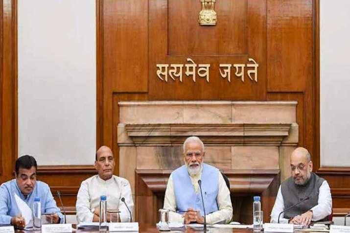 बजट से पहले पीएम मोदी की आज अर्थशास्त्रियों के साथ बैठक- India TV