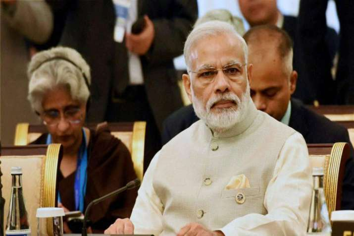 India to become USD 5 trillion economy by 2024: PM Modi- India TV Paisa