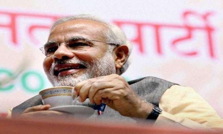 PM Narendra Modi to invite top taxpayers to tea- India TV Paisa