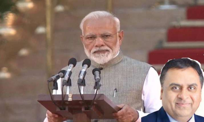 Modi 2.0 will New strategies have to be made to deal with lethargy- India TV Paisa