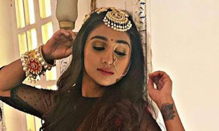 Mohena Singh to quit Yeh Rishta Kya Kehlata Hai- India TV