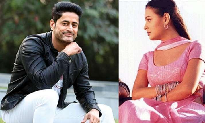 मोहित रैना, दीया...- India TV