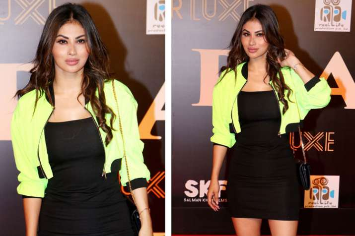 Mouni roy- India TV