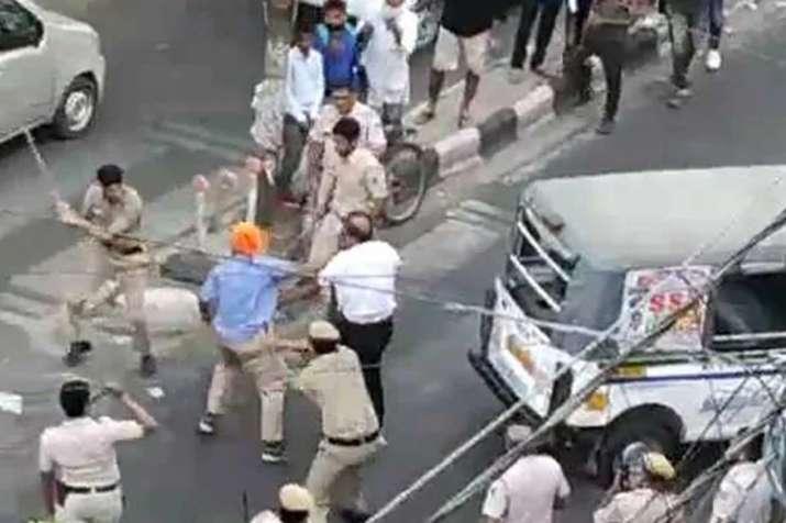 सरबजीत कांड पर हाईकोर्ट की सख्ती से सकते में दिल्ली पुलिस- India TV