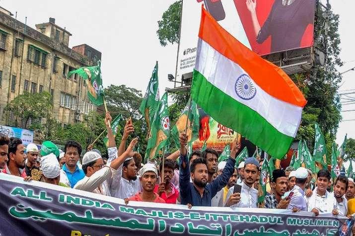 indian muslims- India TV