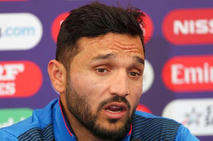 पाक के हाथों हार के बाद बोले अफगान कप्तान- ये खिलाड़ी होता तो शायद हम जीत जाते- India TV