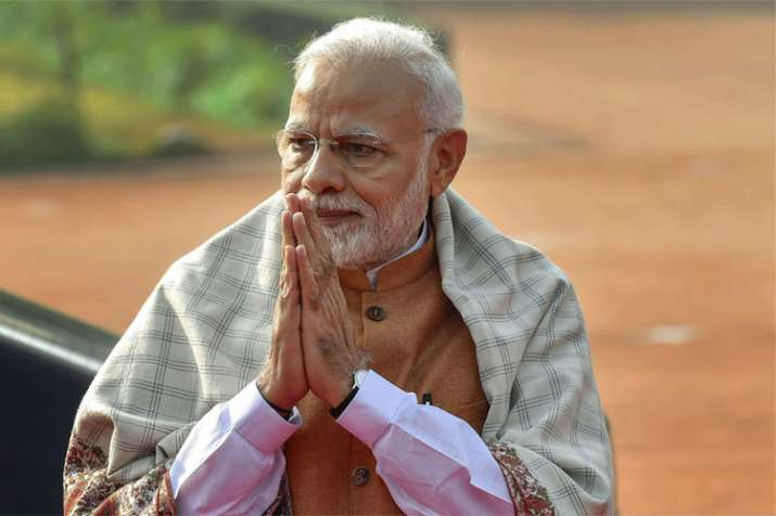 Don't bother about numbers: PM Narendra Modi reaches out to opposition before parliament session | P- India TV