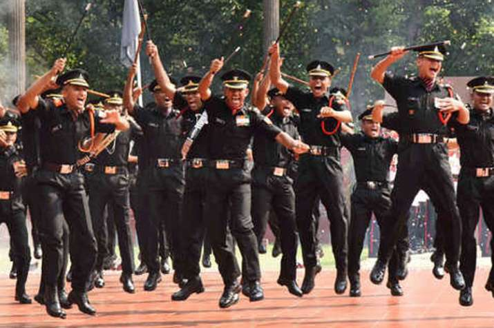 UPSC NDA & NA (I) written exam result 2019 released at upsc.gov.in | PTI Representational- India TV