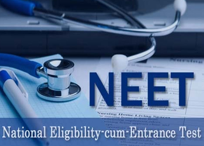 NEET Result 2019 announced, Nalin Khandelwal, Bhavik Bansal and Akshat Kaushik are the topper- India TV
