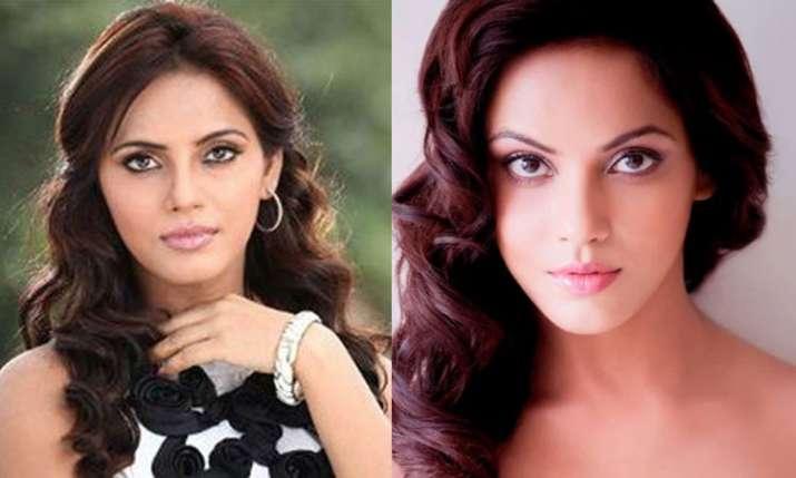Neetu Chandra- India TV