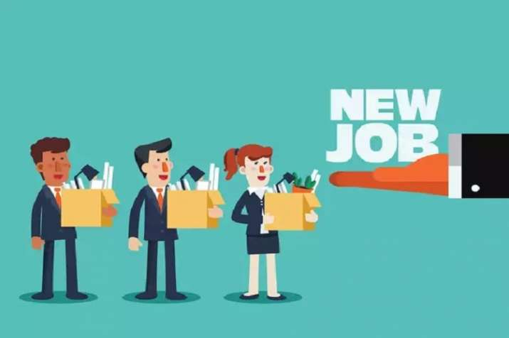 Retail, FMCG sector will produce 2.76 lakh new jobs in April-September FY20 - India TV Paisa