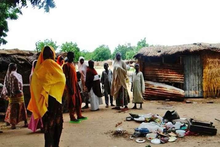 Gunmen kill 40 in central Nigeria, many injured | AP Representational- India TV