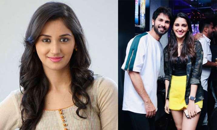 निकिता दत्ता- India TV