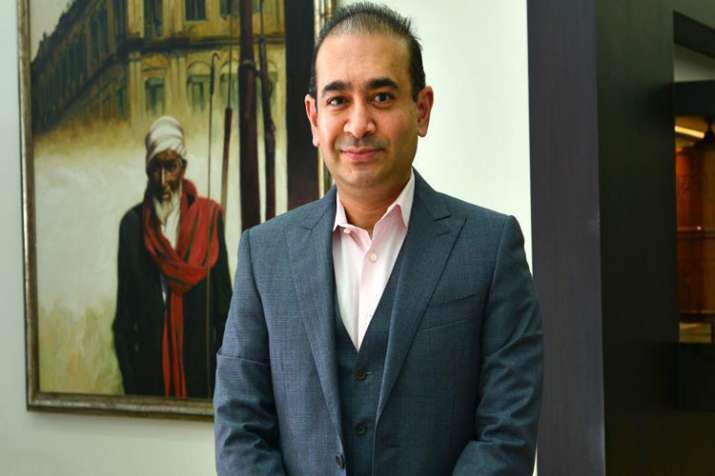 PNB scam case: Nirav Modi pleads to Royal Courts of...- India TV Paisa