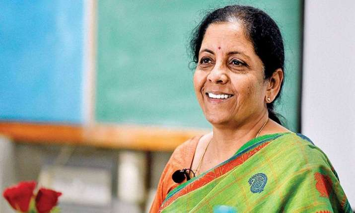 Nirmala to attend G-20 Finance Ministers' meeting in Japan- India TV Paisa