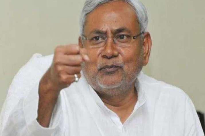 Nitish Kumar, Bihar govt- India TV