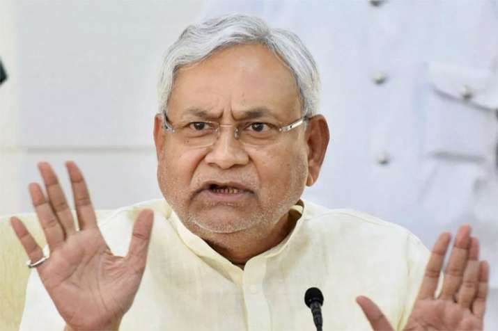 CM Nitish Kumar skips Yoga day celebrations in Bihar | PTI File- India TV