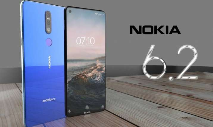 Nokia 6.2 set for India launch on June 6- India TV Paisa