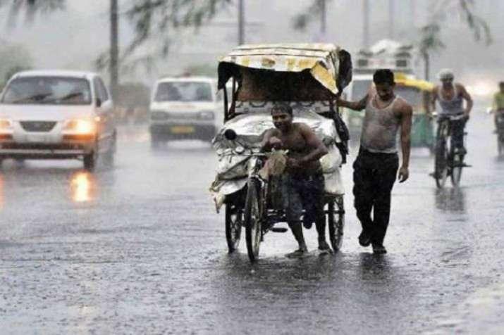 Odisha Weather File Photo- India TV